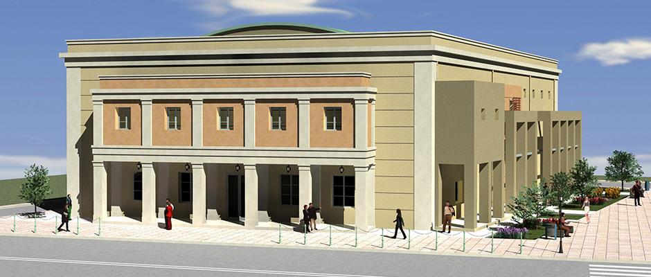 zante theatre